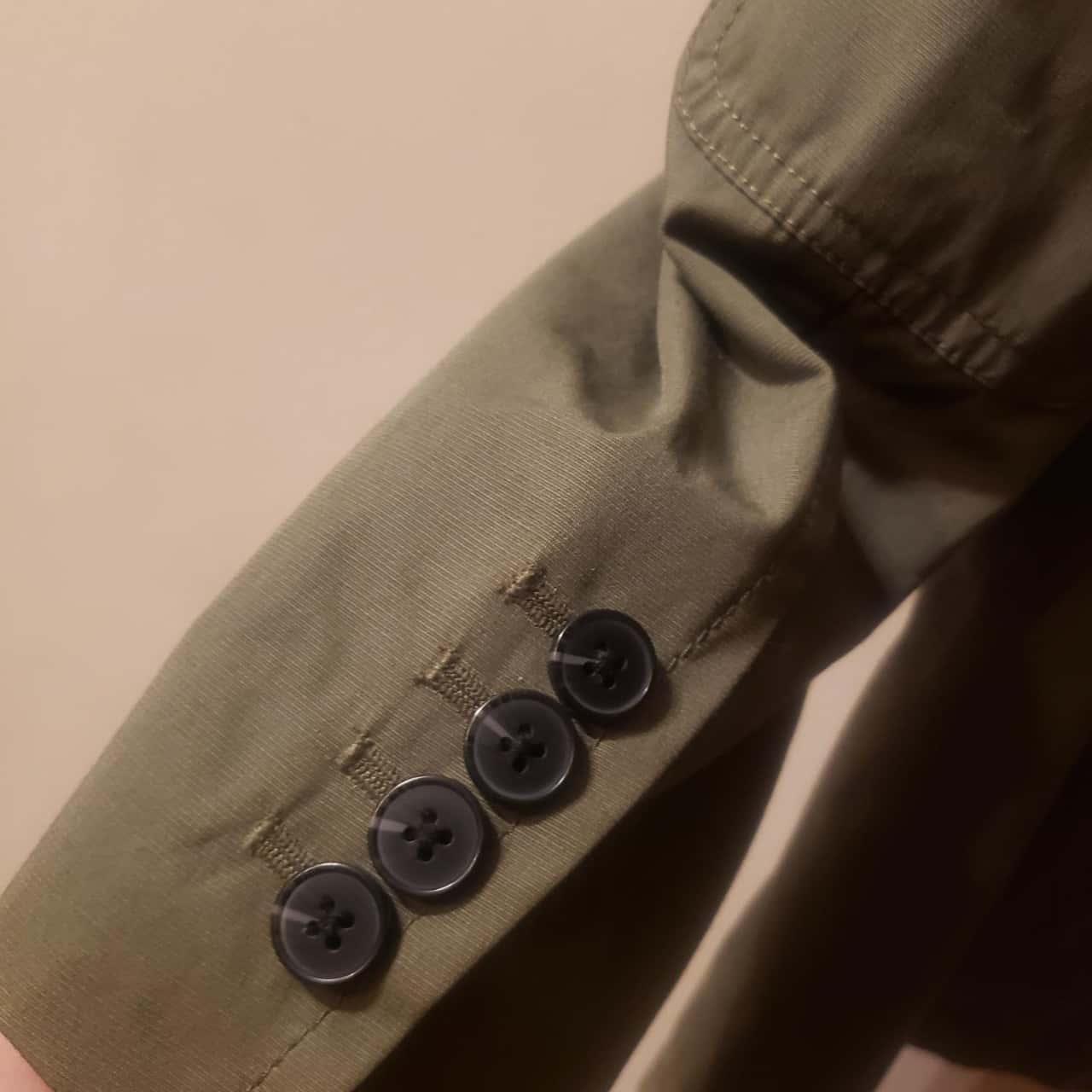 DKNY Mens  Size M Winter Coat