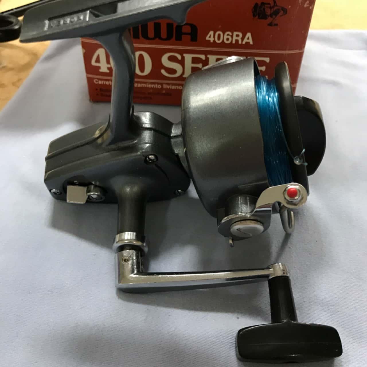 DAIWA Fishing Reel 400 Series