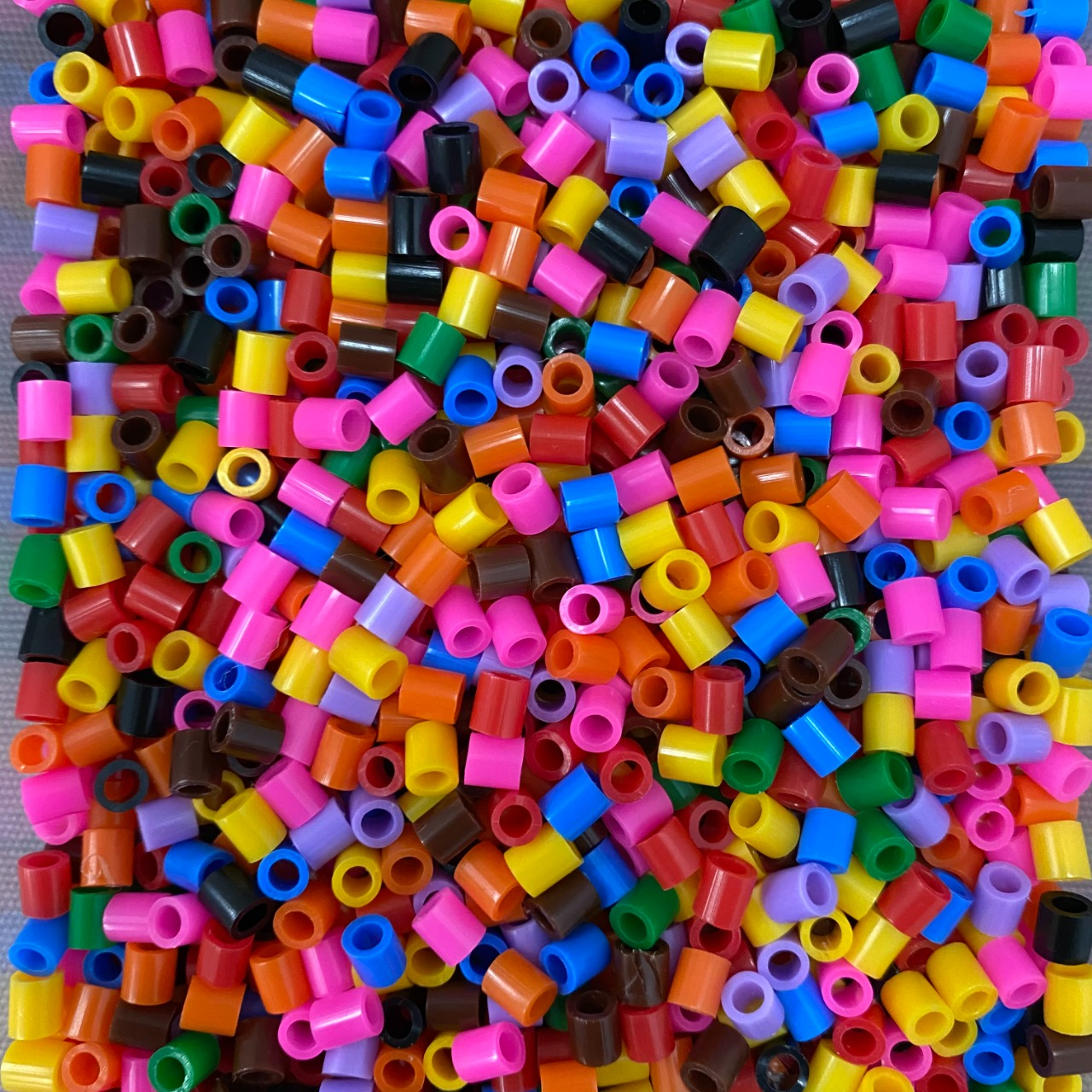 DIY Assorted Beads Colour Accessory