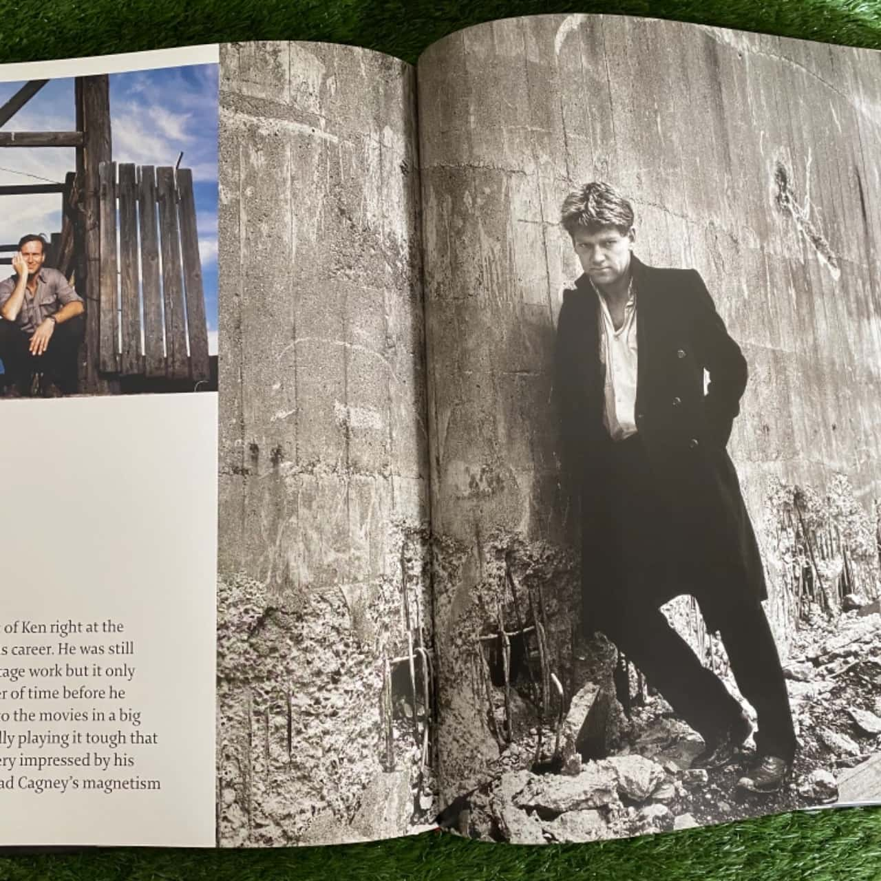 Celebrity: The Photographs of Terry O'Neill