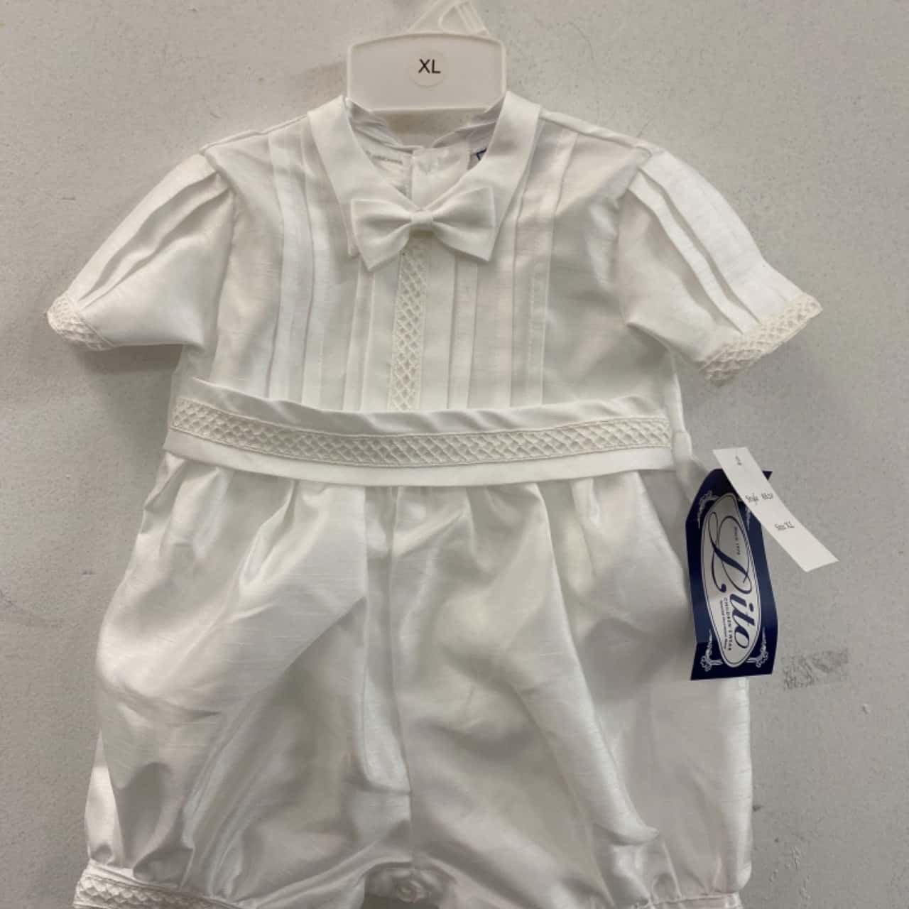 Kids Select Baby Outfit