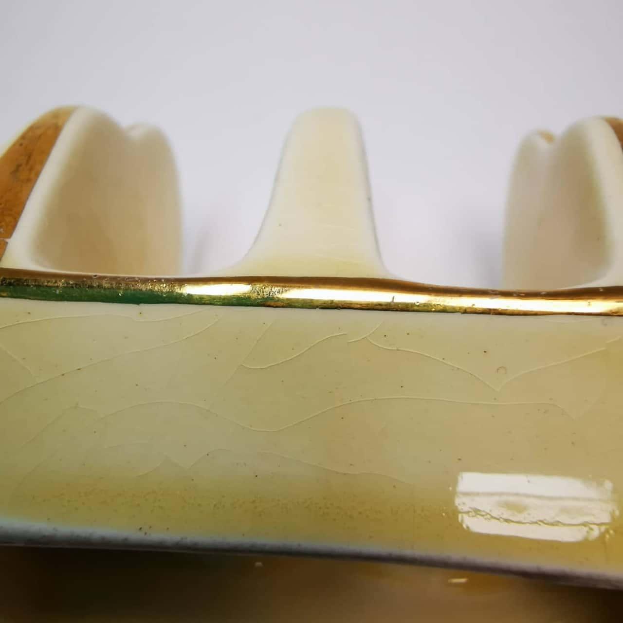 Royal Winton 2 Slice Toast Holder
