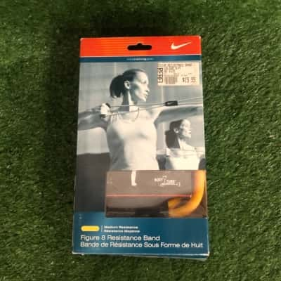 Nike Figure 8 Resistance Band Medium Boxed