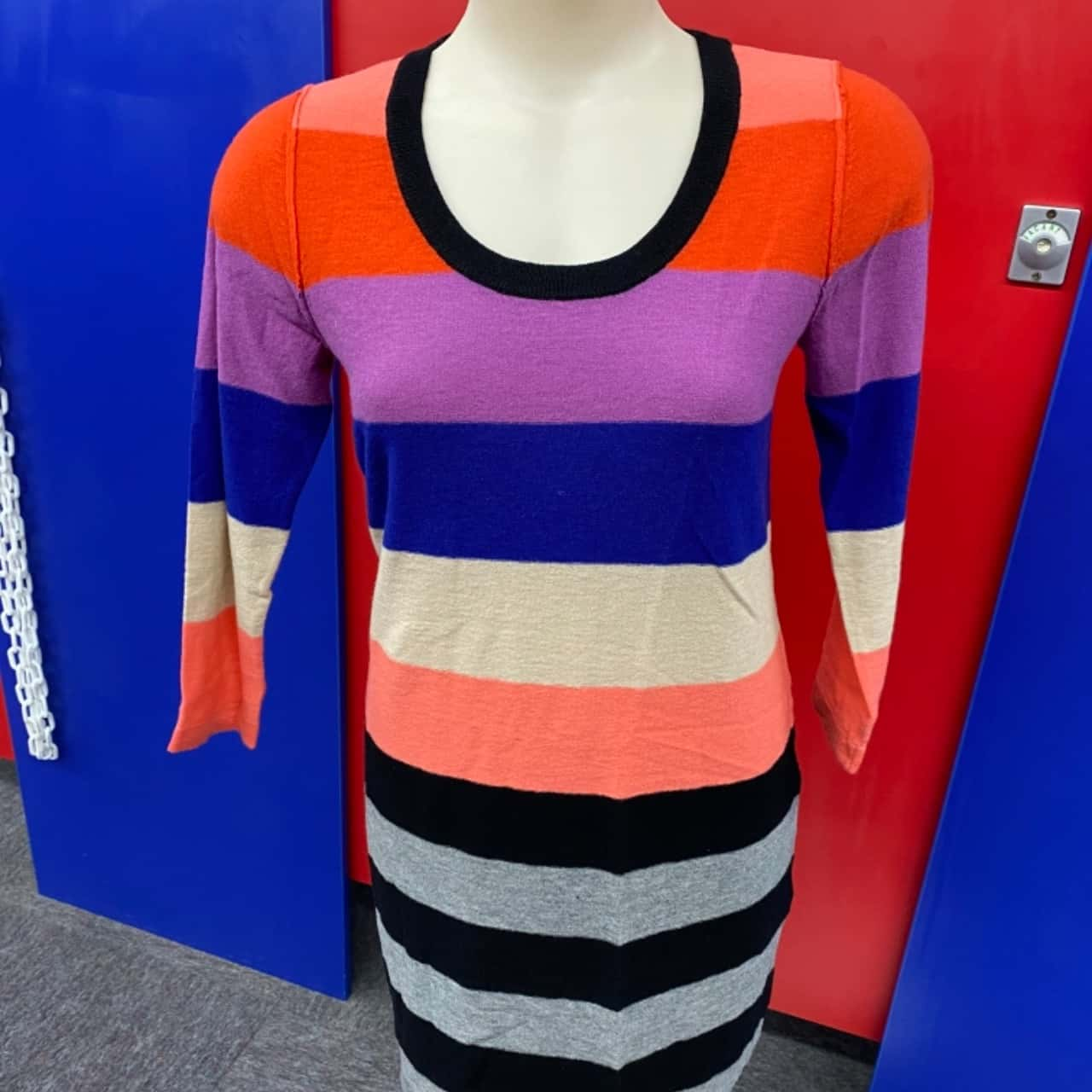 Country Road Womens Size S Multicoloured