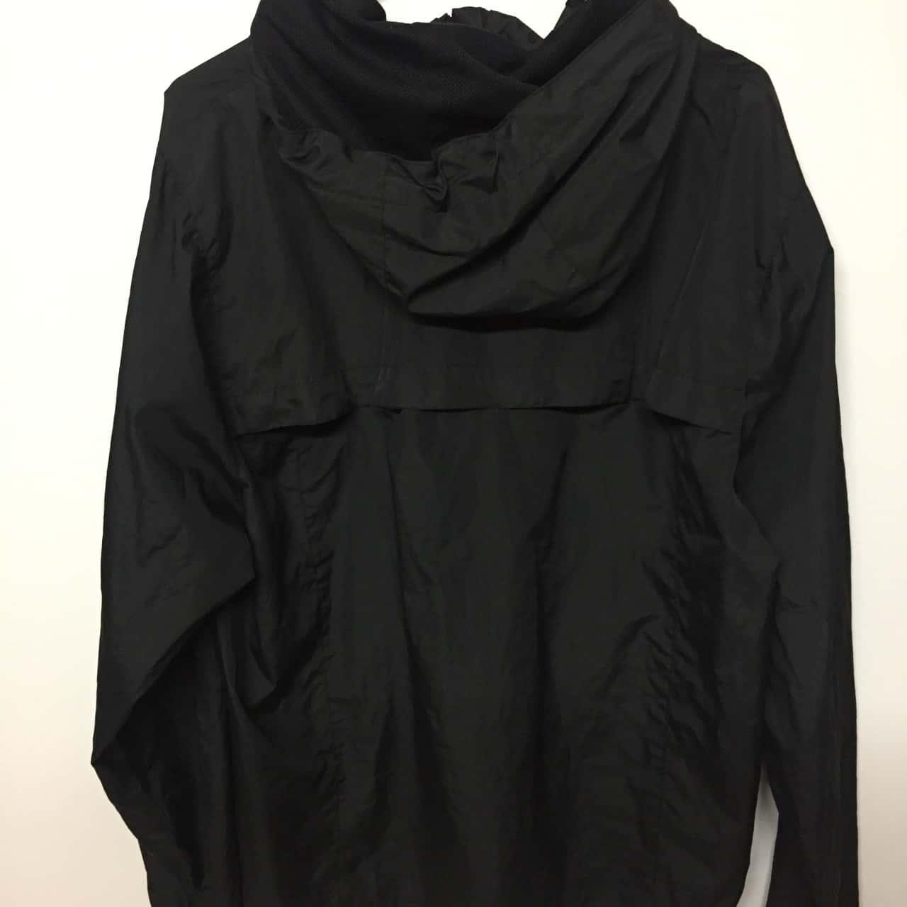 Billabong Mens Rain Jacket Size L