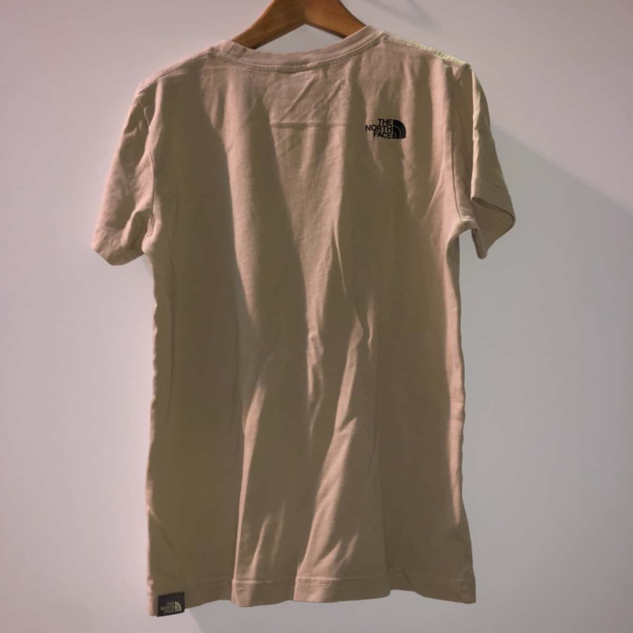 The North Face Kids  Size M Tops & T-Shirts Brown