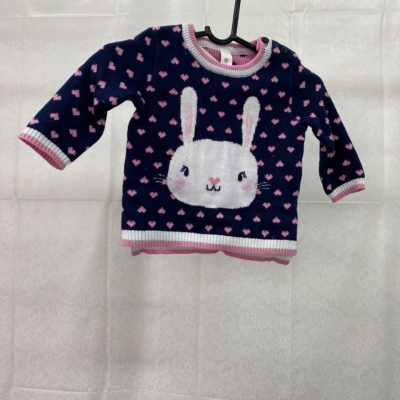 Big W Kids  Size 000 Select Baby Types Blue/Pink