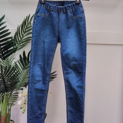 Seed Teen Size 10 Jeans Blue