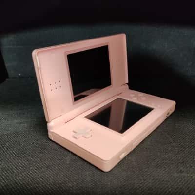 Nintendo DS lite - Pink