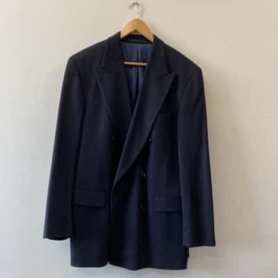 Hugo Boss Men's Winter Coat Black - New without tags