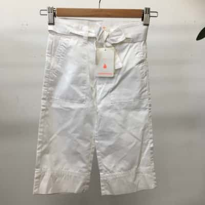 Country Road Kids  Size 4 Pants White