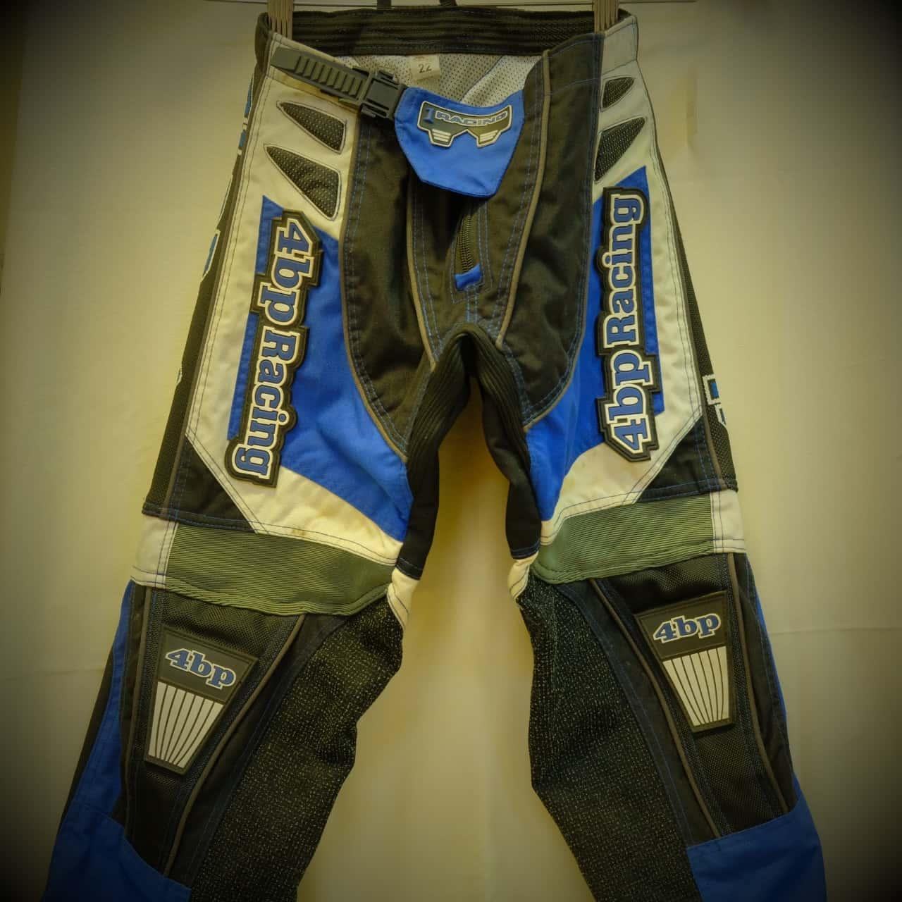 BMX/Motocross Racing Gear