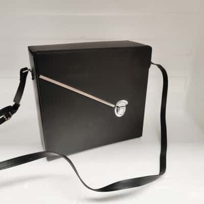 Asahi Pentax Prism Binoculars - Coated Optics - Made in Japan