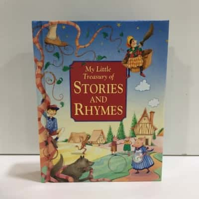 Stories and Rhymes