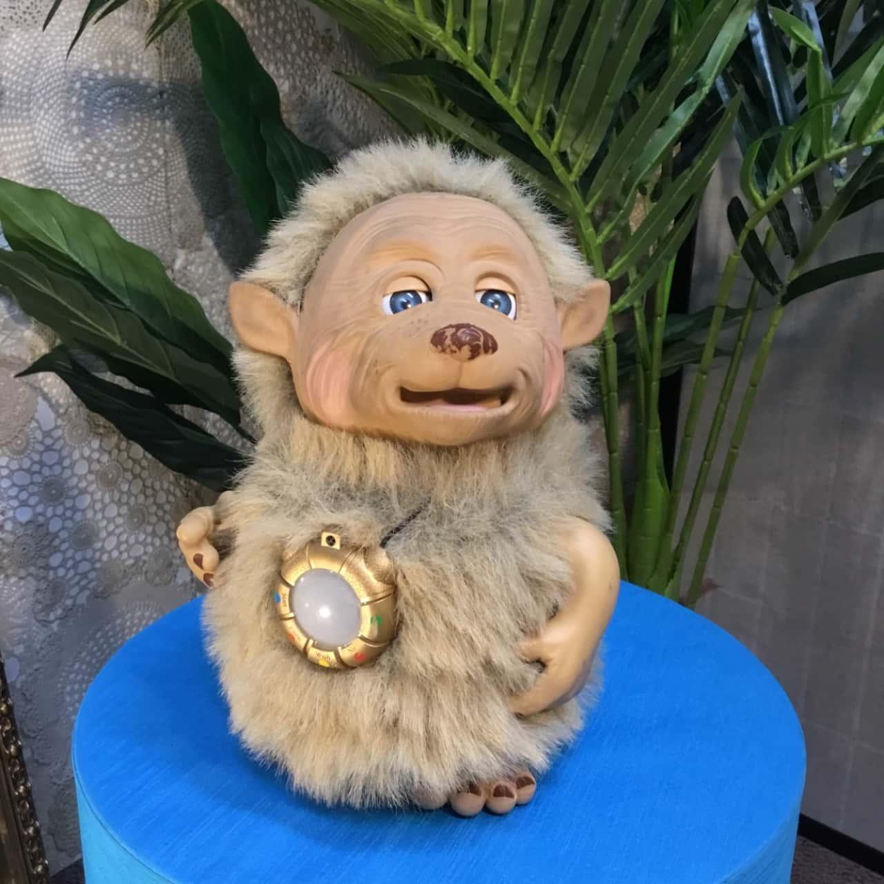The Original San Francisco Toymaker Yano Interactive Storyteller
