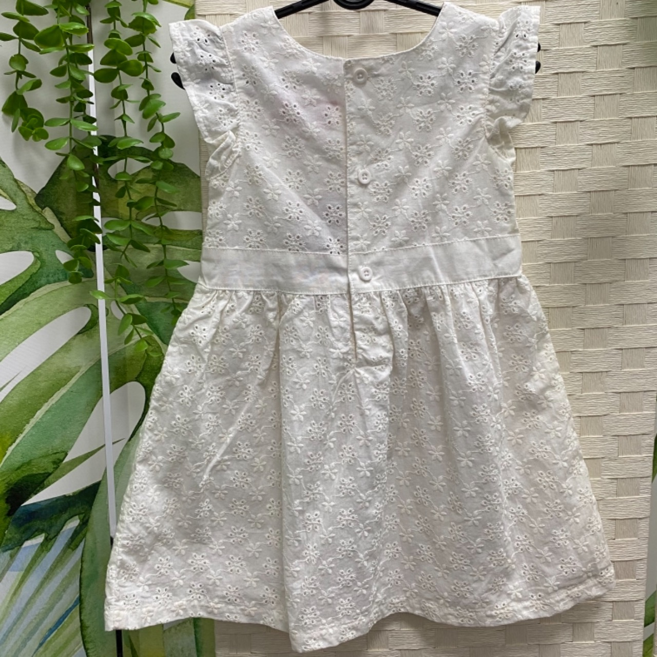 Kid's Sprout Dress New Size 2