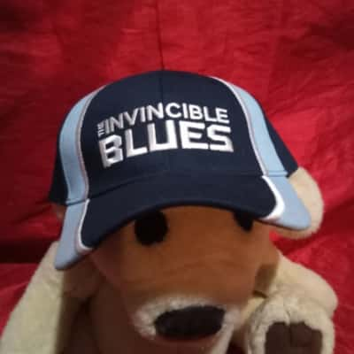 NSW Blues Cap