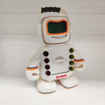 Playskool Alphie Robot Figure Without Discs