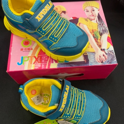 Kids boys shoes runners