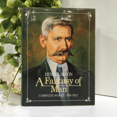 A Fantasy Of Man - Henry Lawson