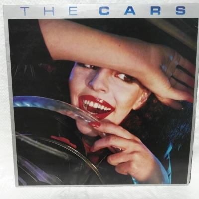 The Cars - Vinyl Album