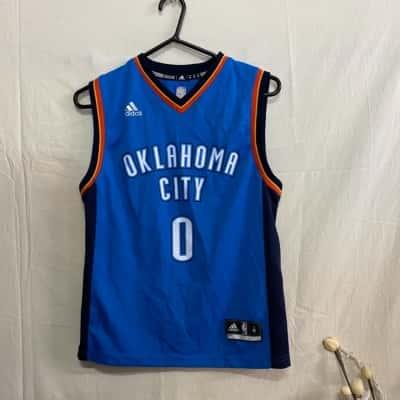 Adidas Oklahoma City 0 Top