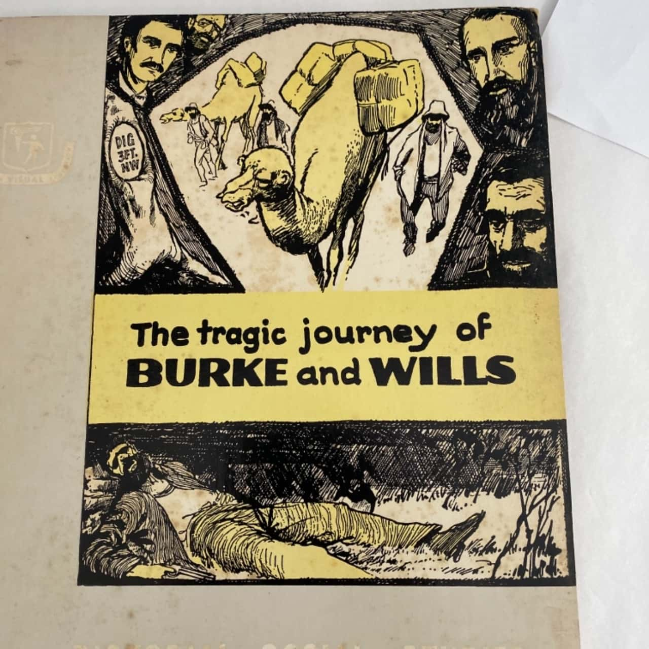 The tragic journey of Burke and Willis