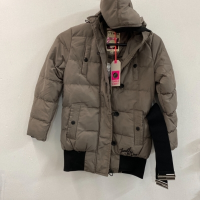 Kids  Size 10 Jackets