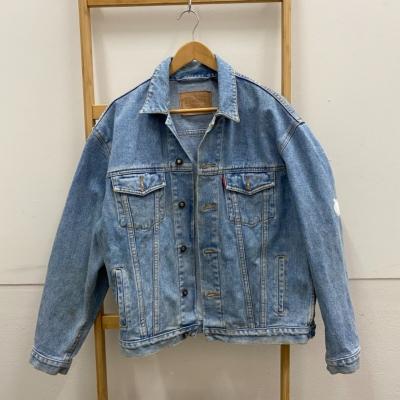 Jeanswest Mens  Size M Denim Jacket Blue