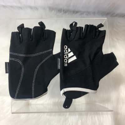 Adidas Climatecool Fingerless Gloves