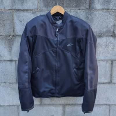 AlpineStars Bike Jacket Size L