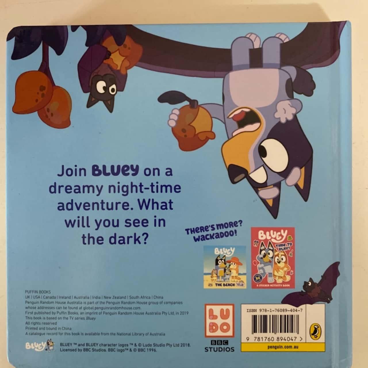 Bluey Bundle
