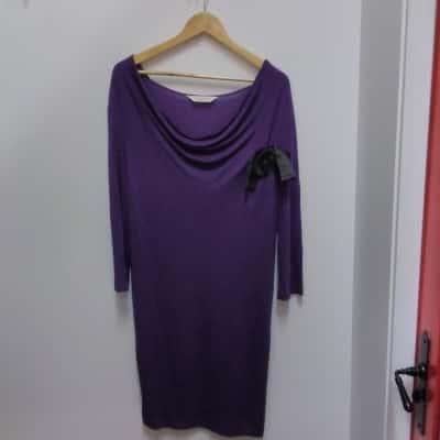 Women's Purple Peter Alexander Nightie L