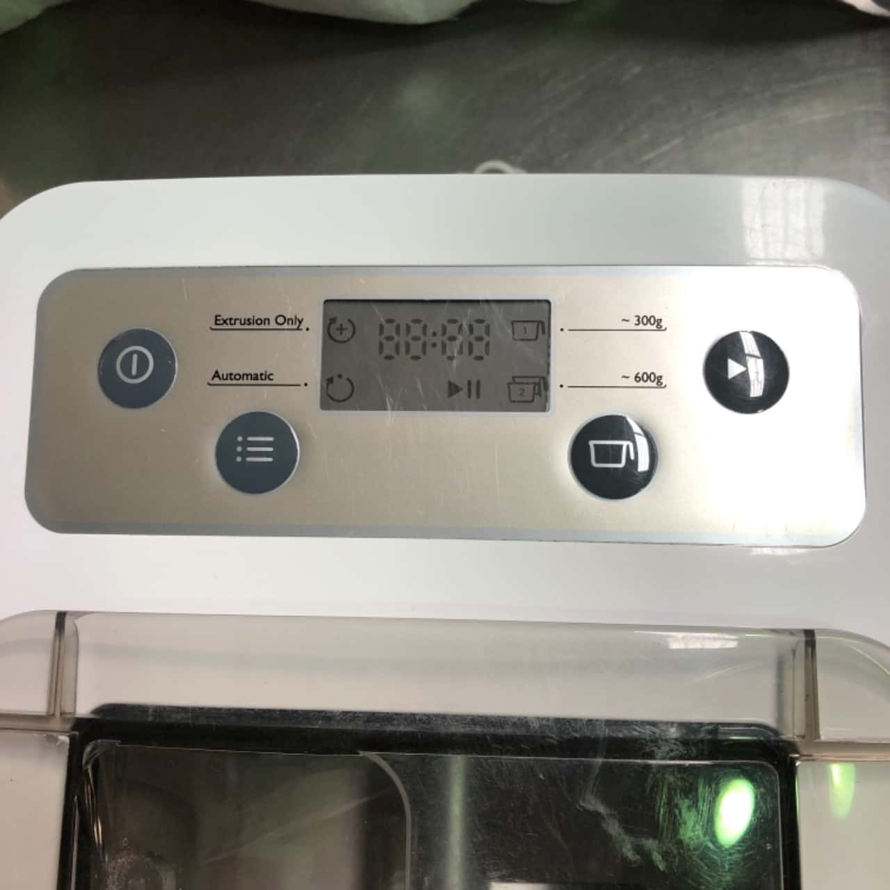 Philips Pasta & Noodle Maker White/Grey