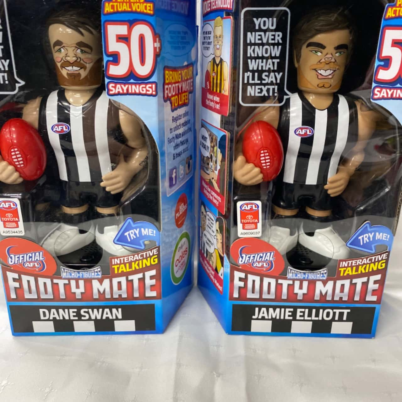 Footy mate limited edition