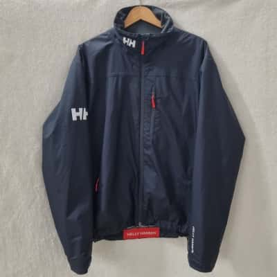 Helly Hansen Unisex Waterproof Jacket