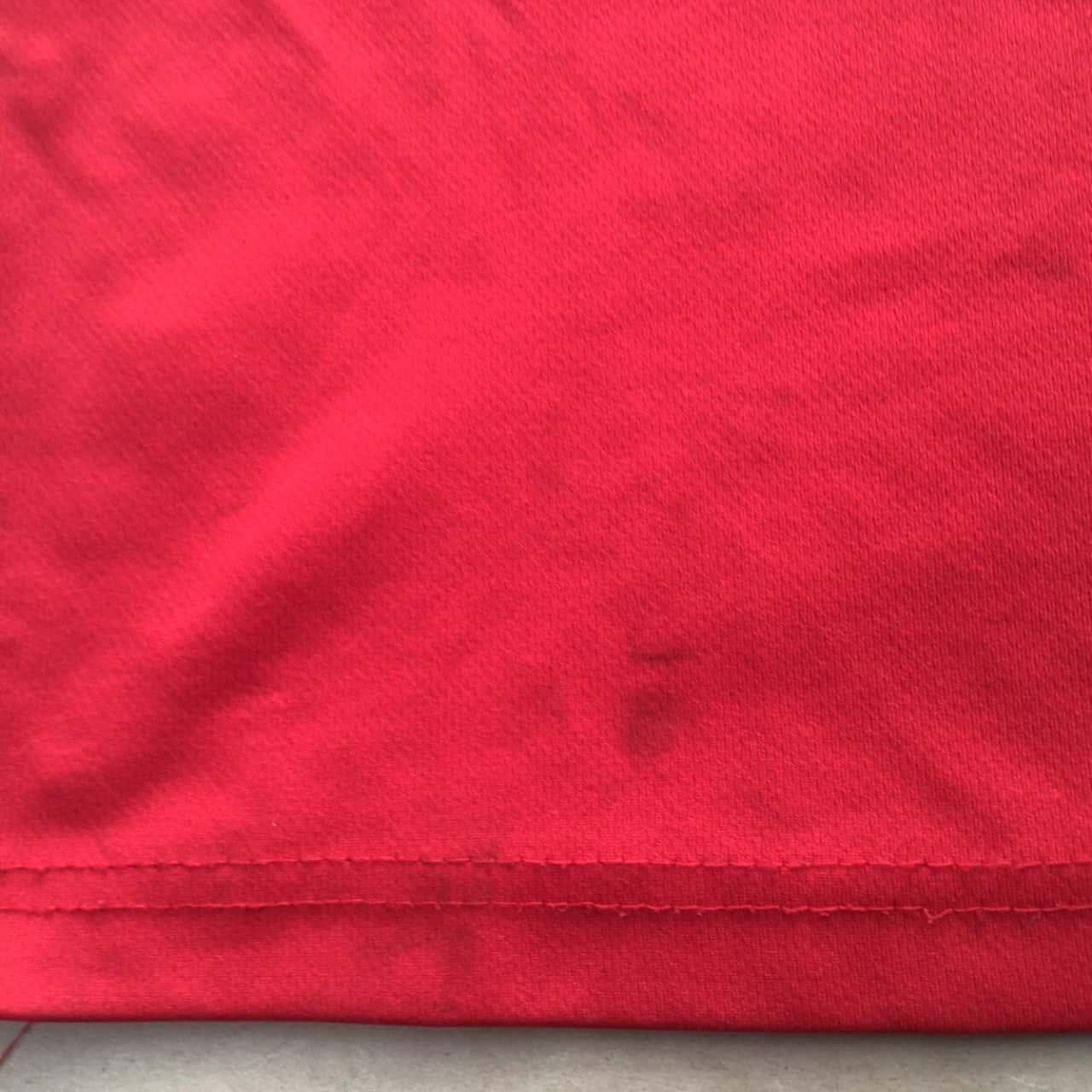 Kids ADIDAS NBA WASHINGTON #2 WALL BASKETBALL SINGLET  Size M Tops & T-Shirts Blue/Red/White
