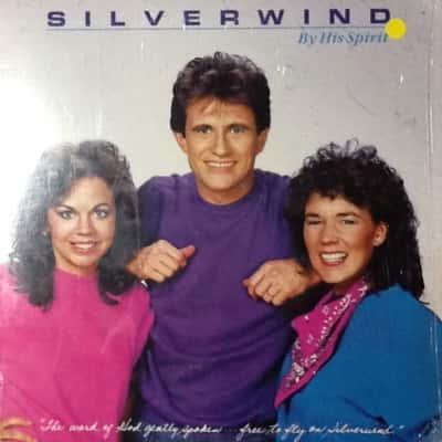 Silverwind By His Spirit