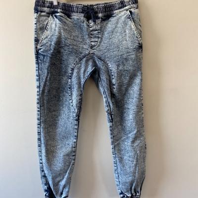Lucid Men's Jeans Size 32 Blue