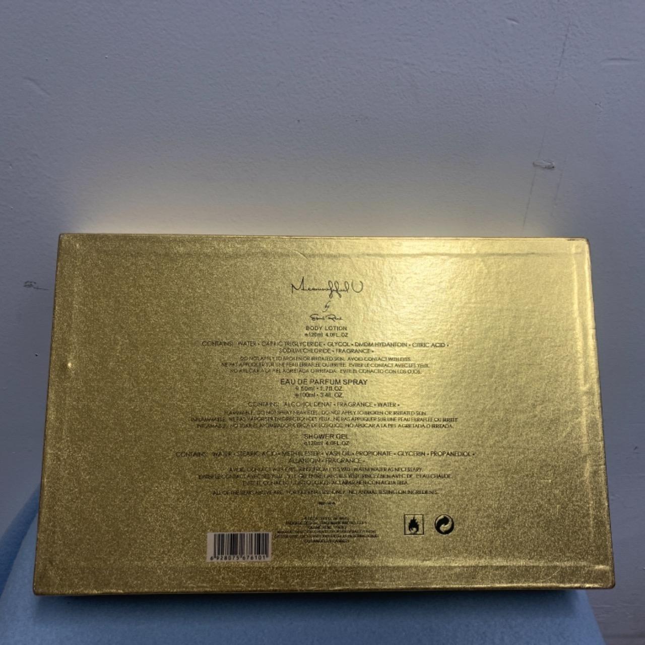 Esme Rene Meaningful U 4 Piece Gift Set