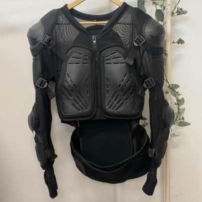 Motorbike Body Armour Suit Size XL