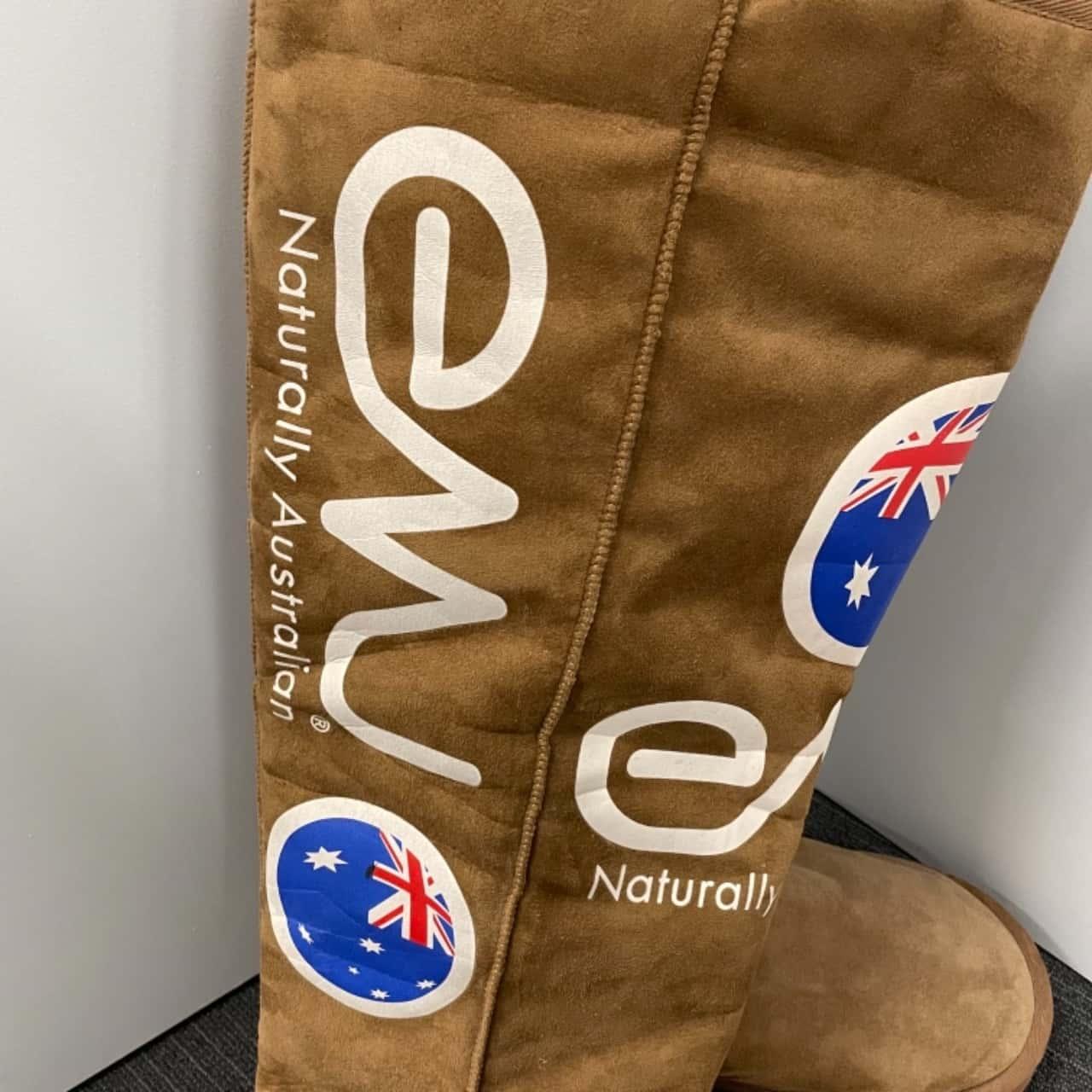 Emu Australia Prop Ugg Boots