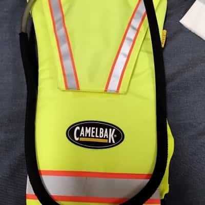Unisex Camelbak Water Backpack
