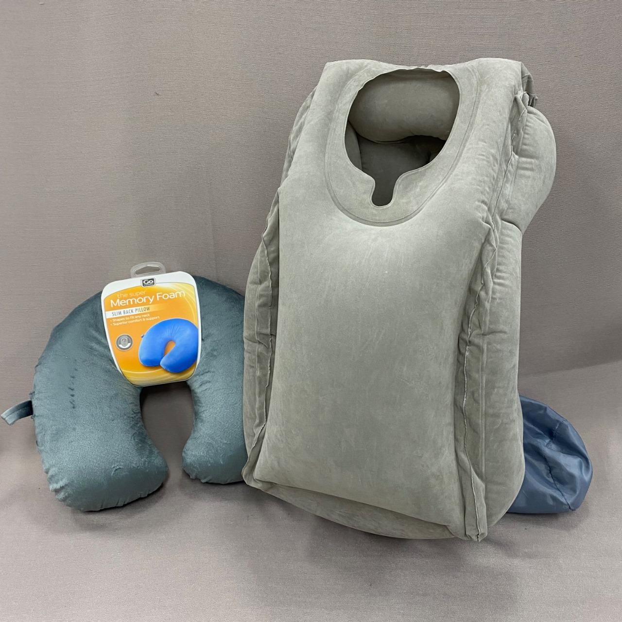 Travel Cushion Bundle Brand New