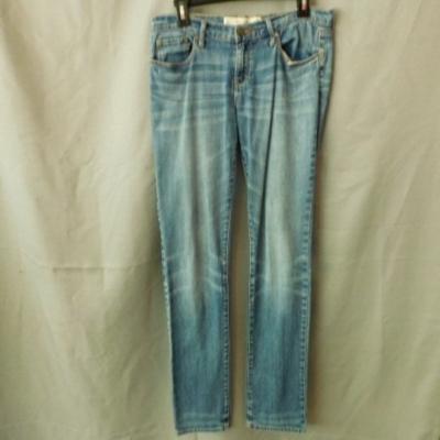 Abercrombie & Fitch Men's Denim Jeans Size 28 UAF