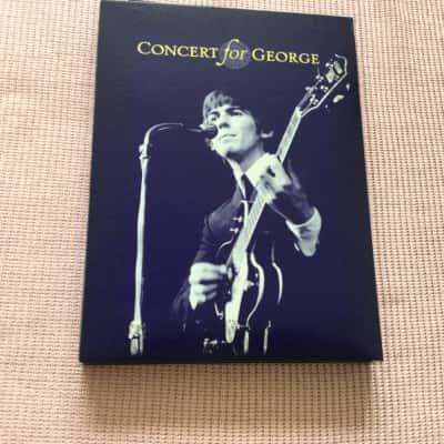 CONCERT OF GEORGE Two Discs Set