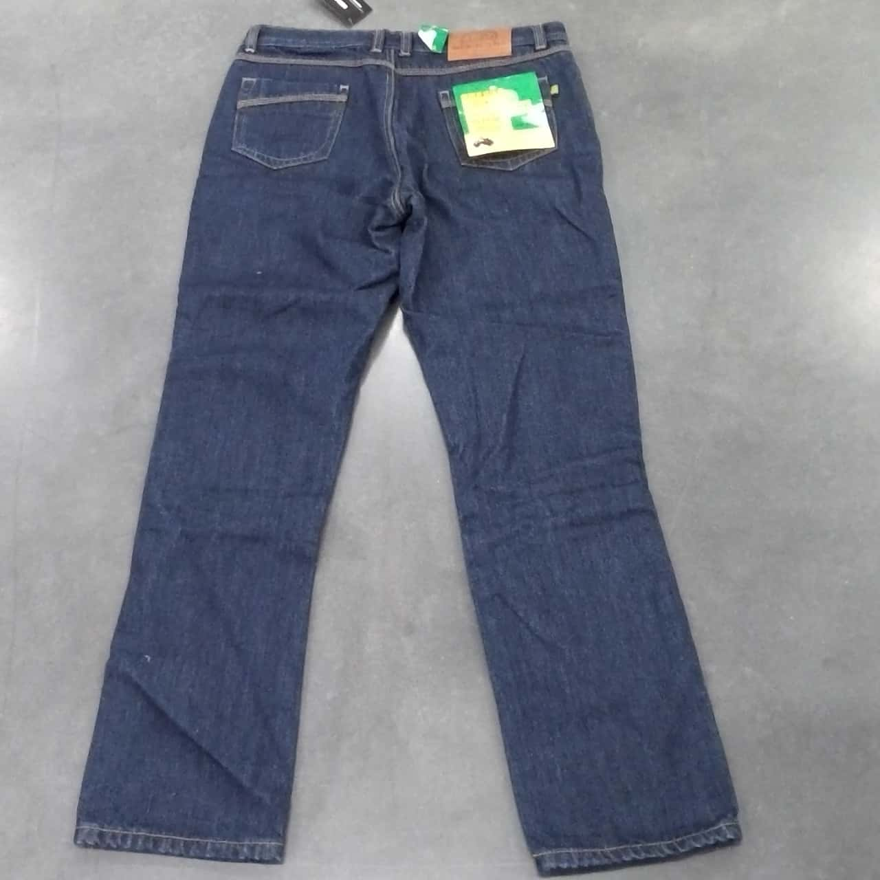BNWT Womens NEO JEANS Size 10 Bootcut Jeans Blue RRP $199.00