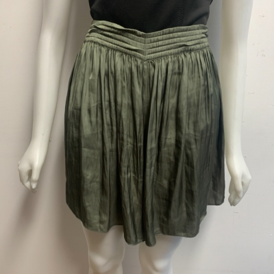 Country Road Women's Shorts Size 12 Green