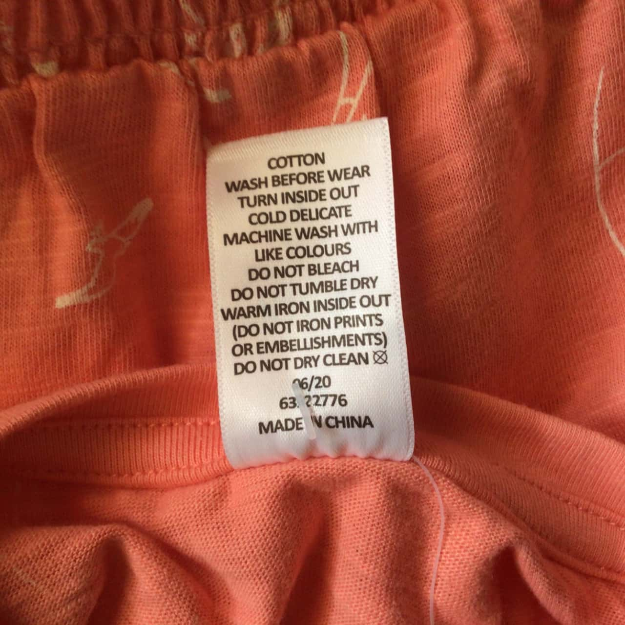 BNWT Target KidsTROPICAL PRINT DRESS  Size 1 Orange/White RRP $16