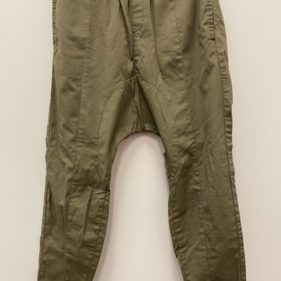 BNWT Womens  SEED MILITARY STYLE Size 8 Straight  Jeans KHAKI RRP $89.95